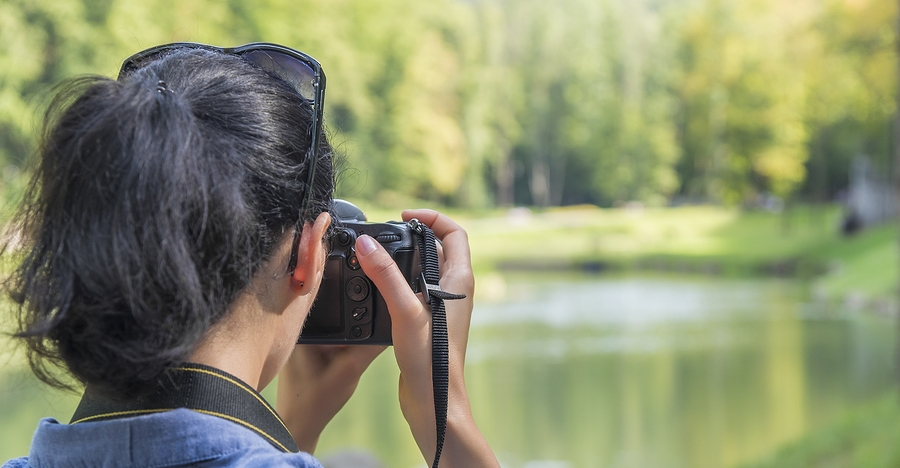Where The Money Is In Nature Photography - And How To Get It
