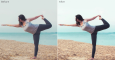 New Image Editing Software Changes The Body Shape Completely