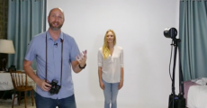 Quick And Easy Tips On How To Control Shadows In Portrait Photography
