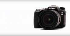 Sony Announces A New Full-Frame Camera - Take A Look At The a99 II