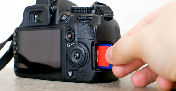 How To Choose The Right SD Card For Your Photography
