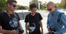 Don't Call Yourself A Photographer Until You've Seen What These Guys Can Do