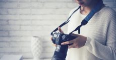 How To Create A Consistent, Unique Photography Style