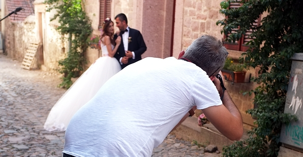 Are You This Wedding Photographer?