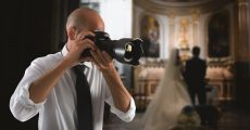 7 Simple Tips To Get Your Wedding Photography Career Started