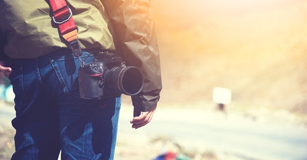 How To Capture Meaningful And Inspiring Travel Images That Sell